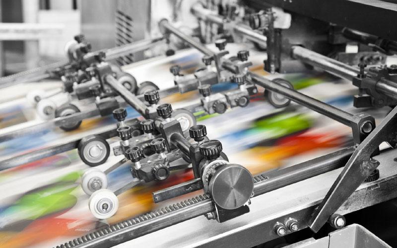 Fujairah Printing Press